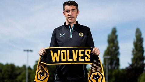 Treinador Bruno Lage com futuro em risco no Wolverhampton?